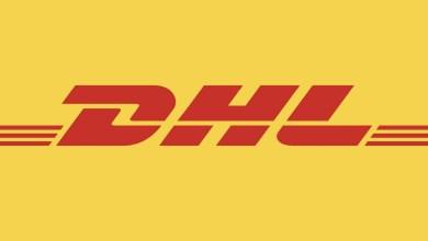 Photo of شركة الشحن DHL