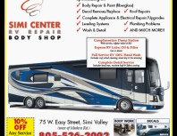 Simi Center RV Repair, Moorpark, coupons, direct mail, discounts, marketing, Southern California