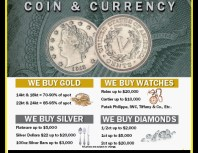 West Coast Coin & Currency, Simi Valley,, coupons, direct mail, discounts, marketing, Southern California
