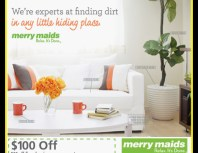 Merry Maids, Simi Valley,, coupons, direct mail, discounts, marketing, Southern California