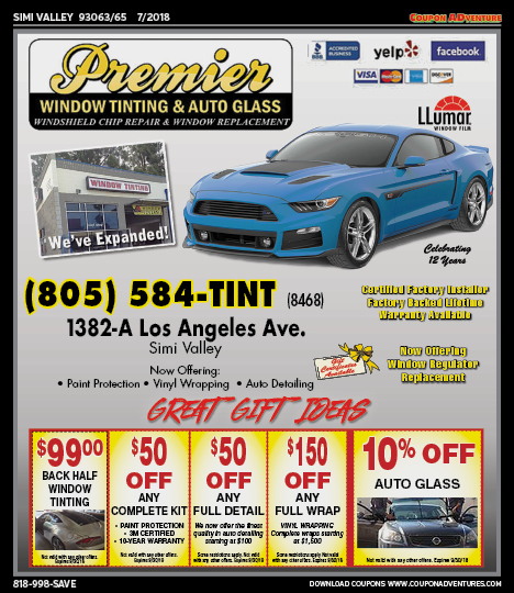 Superior Car Window Tinting Products