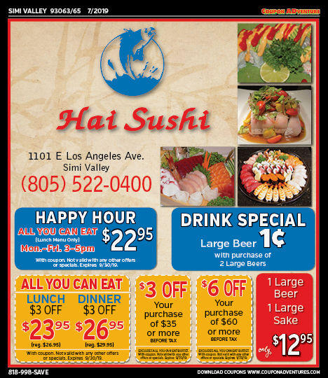 Call to order | (805) 522-0801