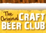 Craft Beer Club coupon code