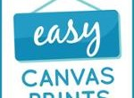 Easy Canvas Prints coupon code