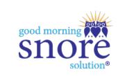 Good Morning Snore Solution screenshot