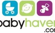 Babyhaven.com screenshot