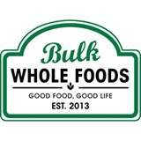 Bulk Whole Foods coupon code