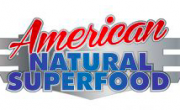American Natural Superfood coupon code