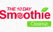 10 day smoothie cleanse coupon code