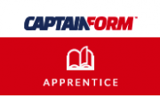 CaptainForm coupon code