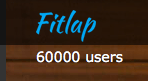 fitlap screenshot