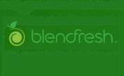 Blendfresh screenshot