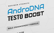 AndroDNA - Male Enhancement screenshot