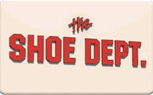 Shoe Dept Promo Code Get 45% Discount