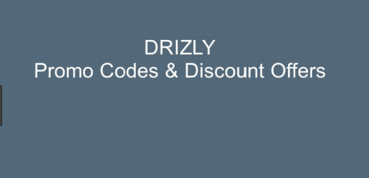 How To Use Drizly Promo Code Follow the process