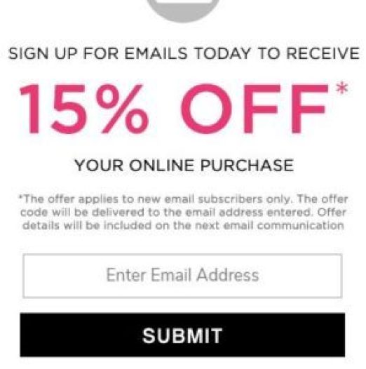 Use Evine Promo Code Sign Up With Email and get 15Off on your online shopping
