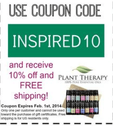Plant Therapy Coupon Codes