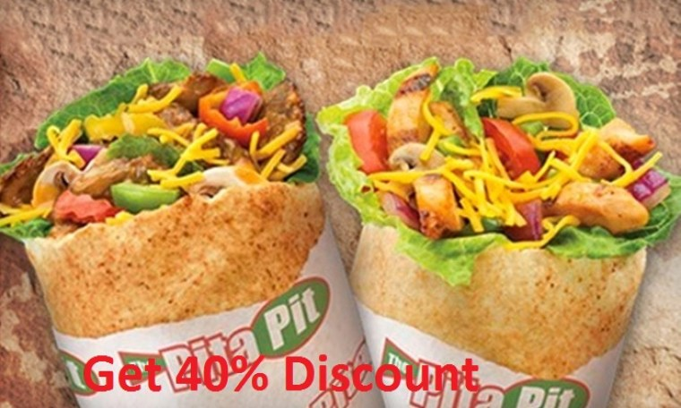 Pita Pit Coupons and Promo Codes March 2019 1
