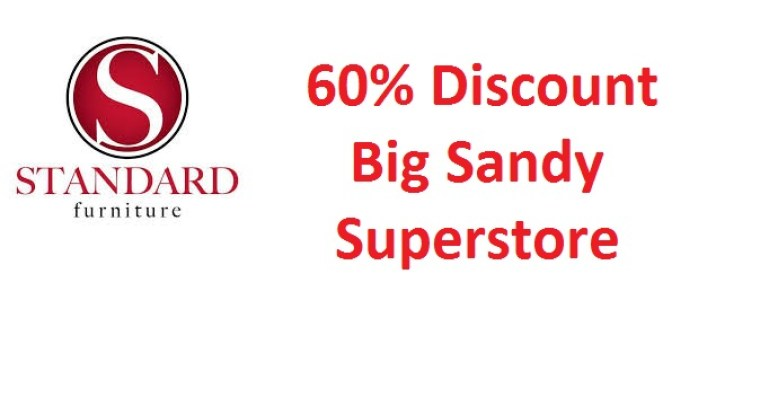 Big Sandy Superstore Coupon Code March 2019 1