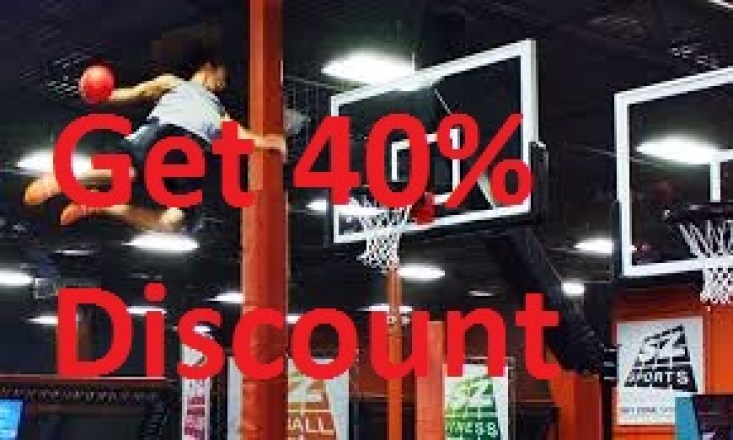 Sky Zone Coupon Get Discount
