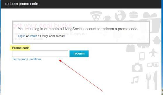 LivingSocial Coupon 55% Discount