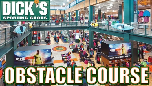 Dicks Sporting Goods Coupon Code Get 55% Discount