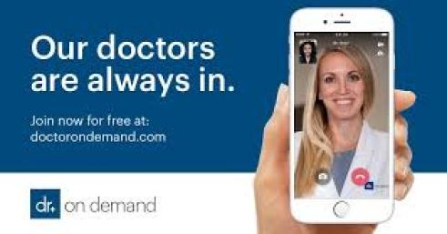 Doctor On Demand Coupon Discount 15%