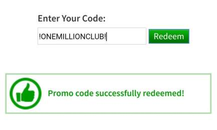 Promo Code For Roblox Get extra disconut