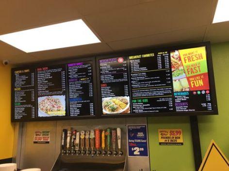 Fuzzys Taco Coupon Use Discount Code