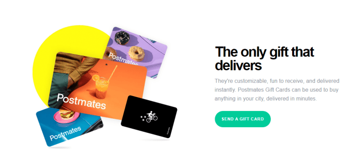 Postmates Promo Code Working Coupons