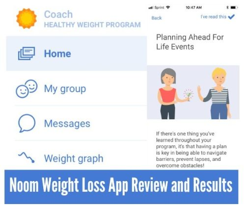 Noom Reviews And diet plan