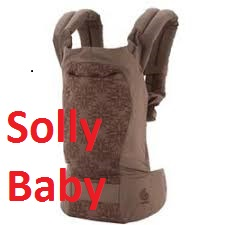 Solly Baby Discount Code