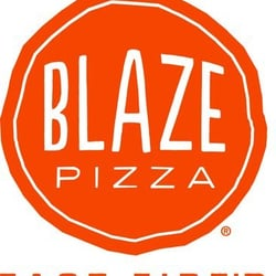 Blaze Pizza Promo Code