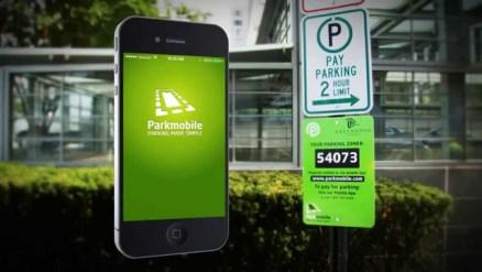 Park Mobile Promo Code Get discount