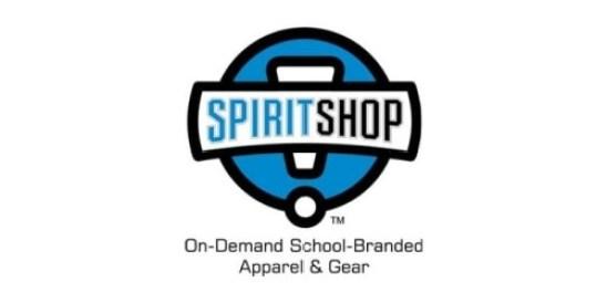 Spirit Shop Promo Code Discount 25%