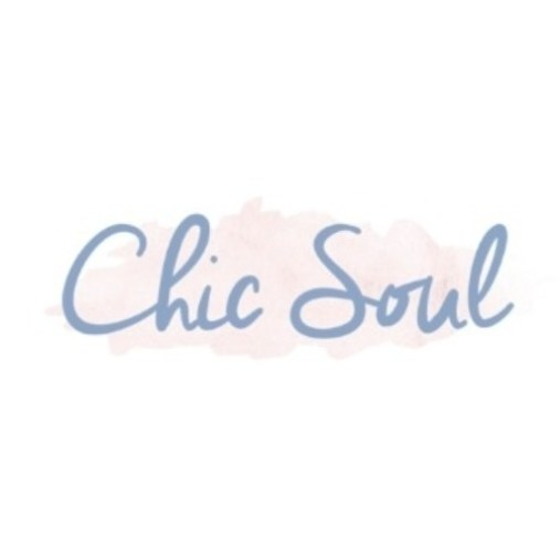 Get the latest Chic Soul Coupon for amazing discount 25%