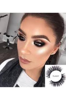 Tatti Lashes Coupon Code get 45% discount