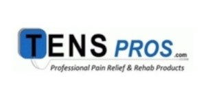 Tens Pros Coupon fro amazing discount