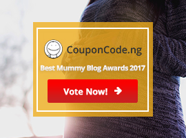 Best Mummy Blog Awards 2017