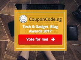 Tech & Gadget Blog Awards 2017
