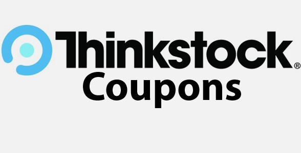 Thinkstock Promo Code