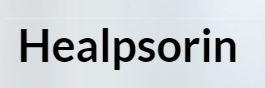 healsporin Coupon