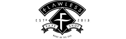 Flawless Vape Shop coupon