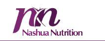 Nashua Nutrition coupon