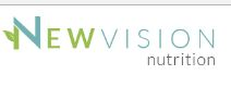 New Vision Nutrition Discount Code
