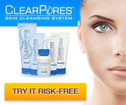 clearpores coupon code