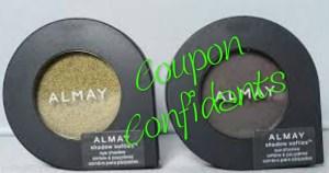 $1.29 Almay eyeshadow at CVS
