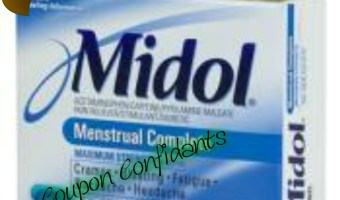 Great price on Midol~Kroger
