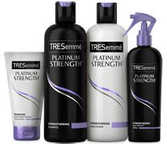 Money Maker on Tresemme Shampoo and Conditioner at Publix