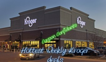Kroger – Oct 31 – Nov 6